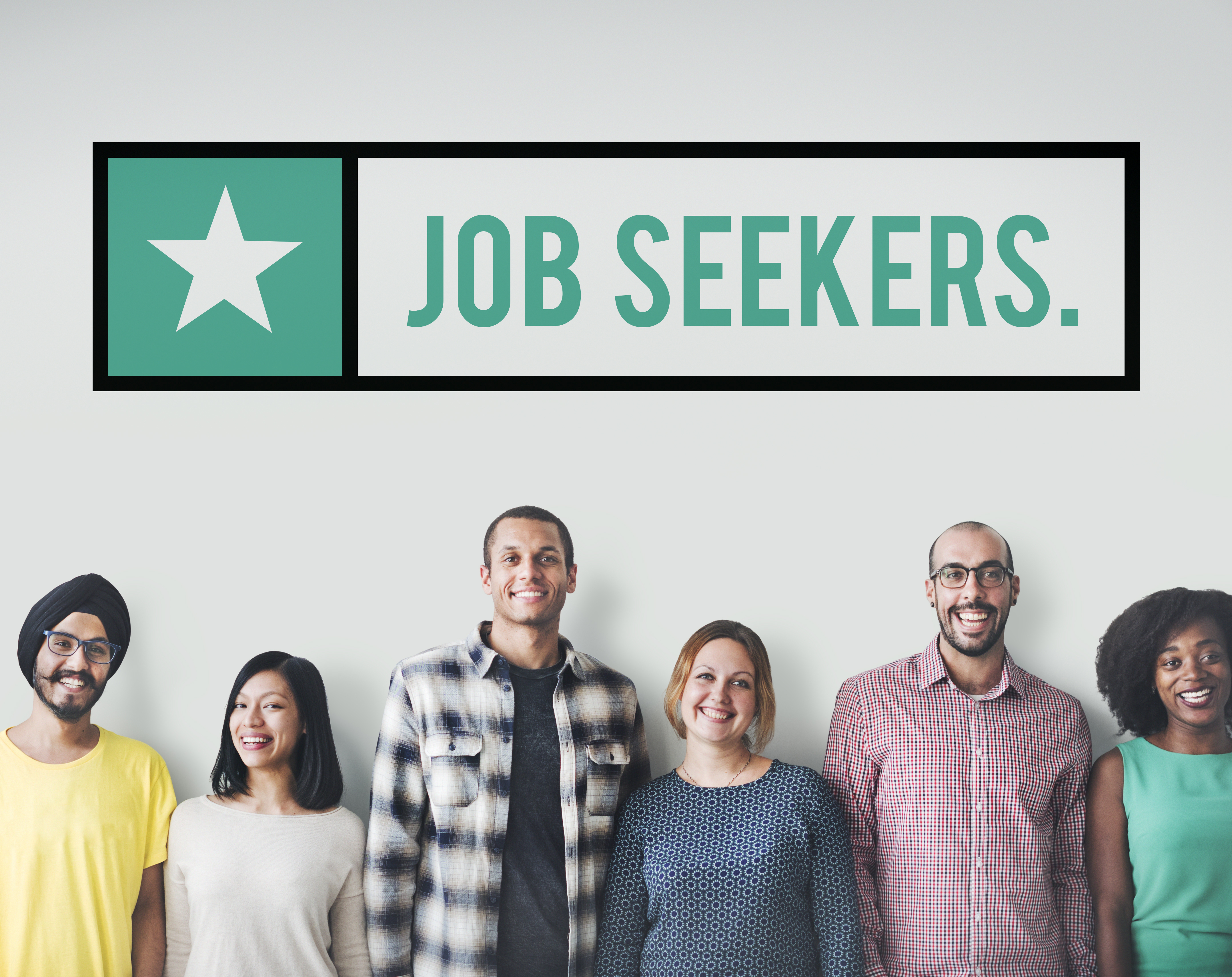 how you can stand out as a jobseeker in